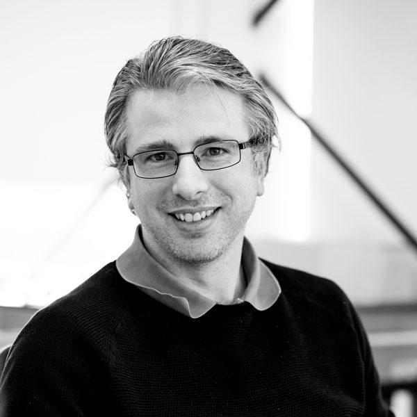 Sander van Leeuwen